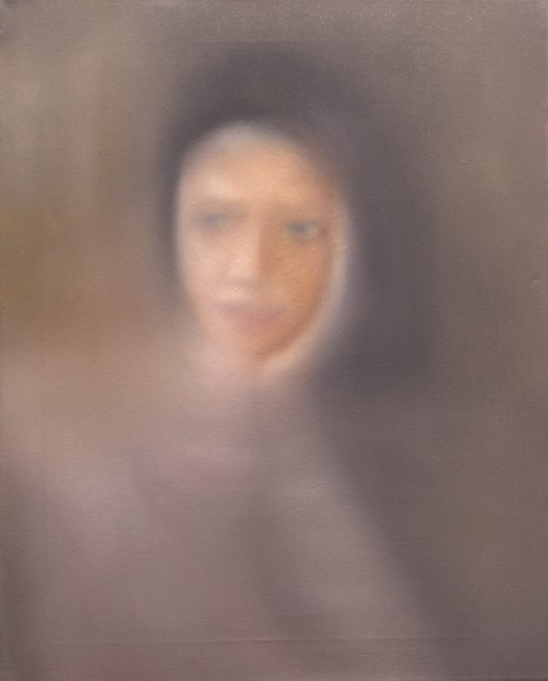 Gennaro Santaniello - the sad girl
