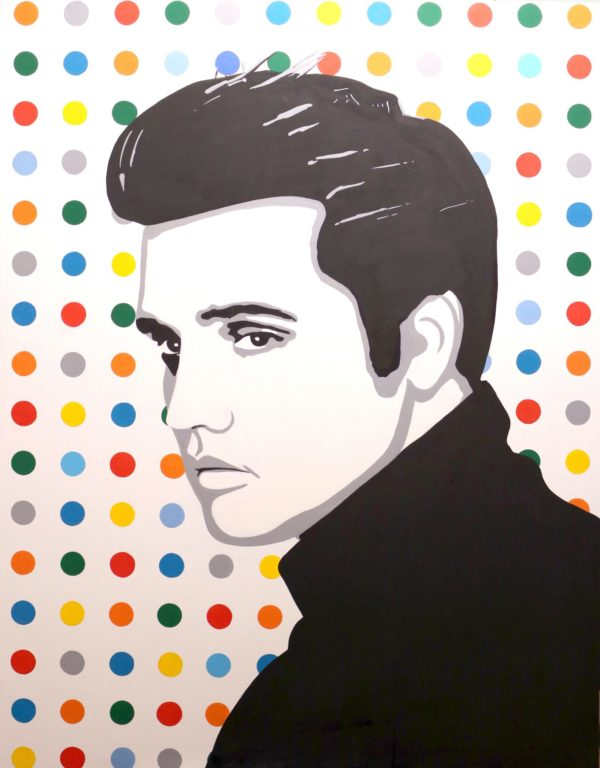 Gennaro Santaniello - hungry-and-fool-elvis