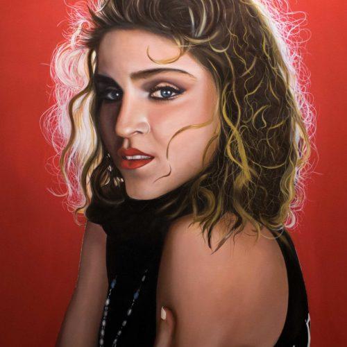 Madonna - Gennaro Santaniello