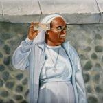 Portrait of a nun Genaro Santaniello