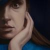 Gennaro Santaniello – Blue portrait detali 3